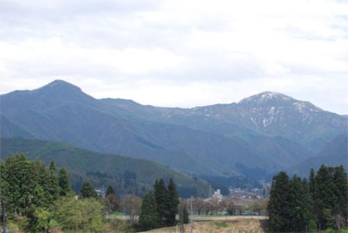 Mt_gongen